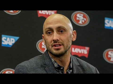Brian Hoyer Evaluates Performance on 'TNF'
