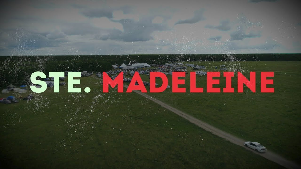 Download Ste. Madeleine Metis Days 2019