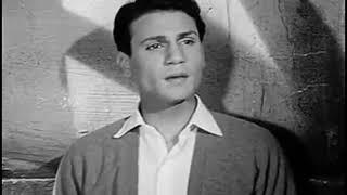 عبد الحليم حافظ غريبة منسية من لقاء نادر 1958   YouTube
