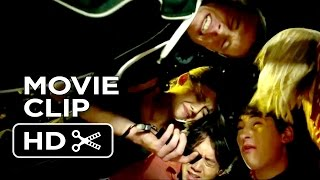 Project Almanac Movie CLIP - Step In (2015) - Sci-Fi Movie HD