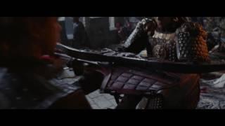 Трейлер фильма  Великая стена  1080p
