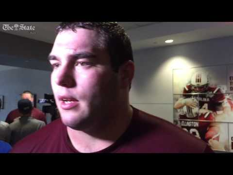 USC offensive linemen adjust to coaching transition