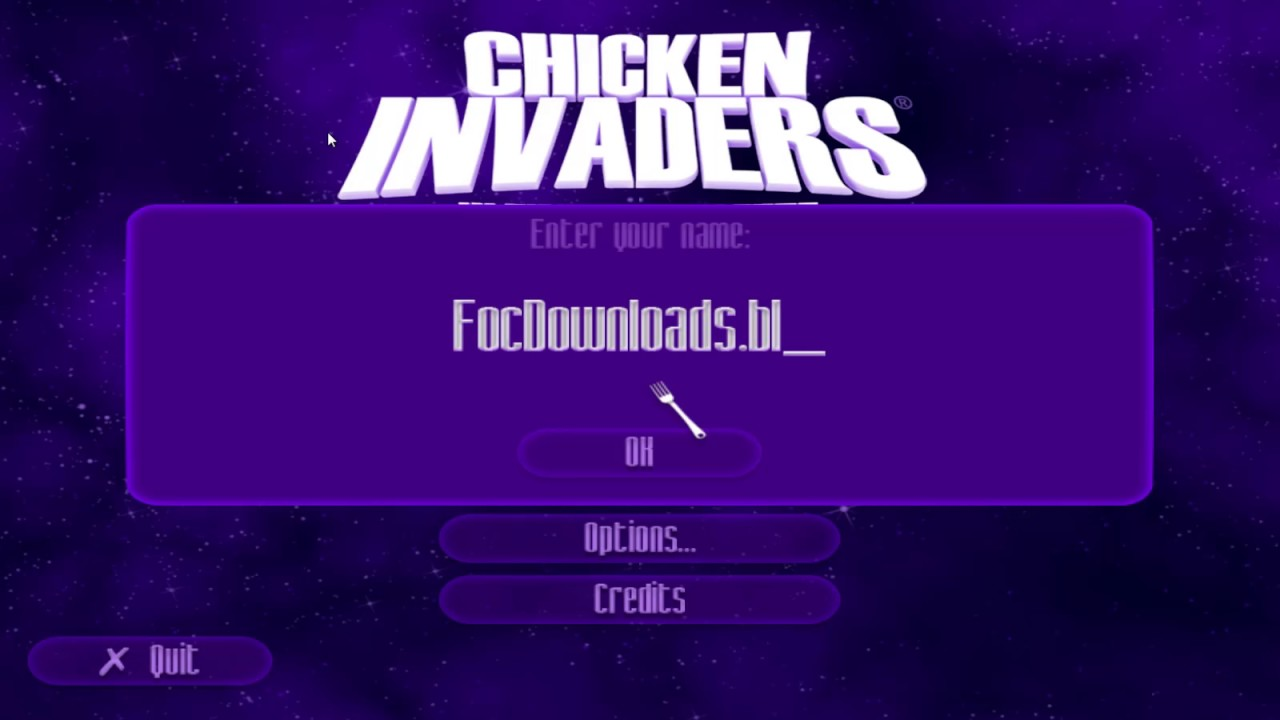 chicken invaders free download full version 4