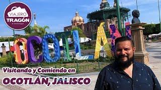 Ocotlan Jalisco - Diario Tragon S0233