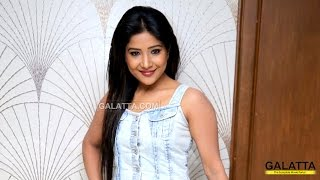 Sakshi Agarwal Reveals About Her Role in Ka Ka Ka Po