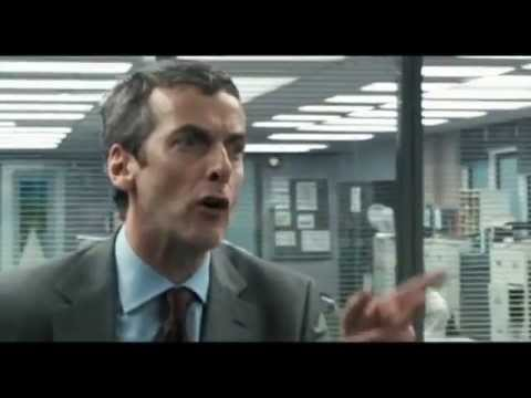 In The Loop The Full Tucker Best Of Malcolm Tucker