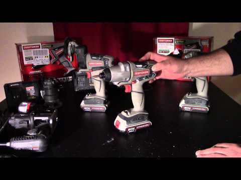 Porter Cable 20V Max* Lithium Oscillating Tool from YouTube · Duration:  1 minutes 10 seconds