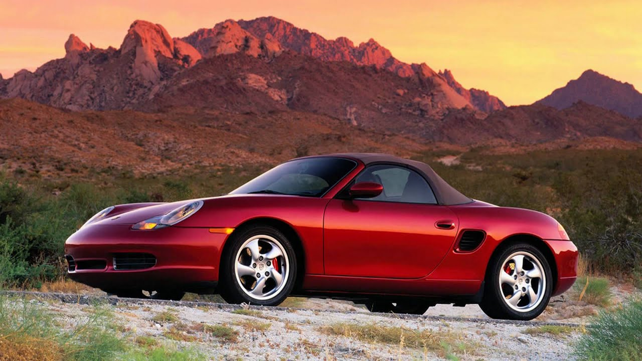 porsche boxster s 2002 youtube. Black Bedroom Furniture Sets. Home Design Ideas