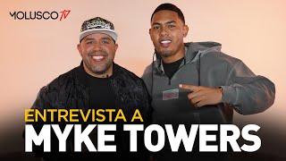 """MYKE TOWERS confirma que """"LYKE MIKE"""" será su último disco de RAP y TRAP """"Entrevista Reveladora"""""""