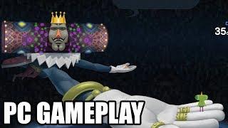 Katamari Damacy REROLL - PC Gameplay / No Commentary