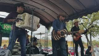 Norteno music @ Tejano Fan Fair 2018