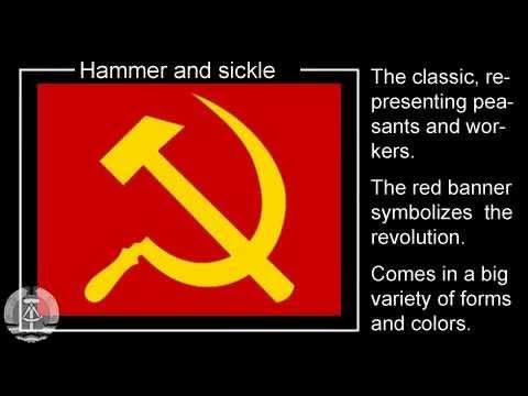 Communist Symbols Youtube