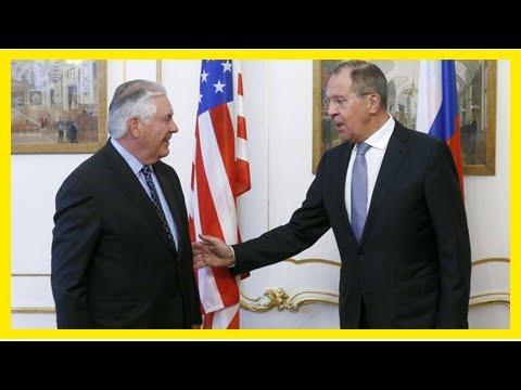 U.s., Russian, French hail new Armenia-azeri talks - HOT NEWS TNC