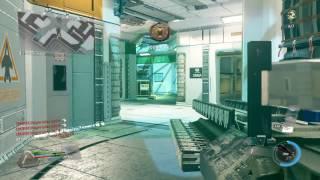 Call of Duty: Infinite Warfare Beta Stryker
