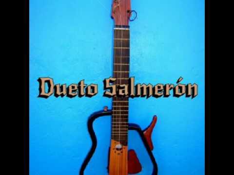 Dueto Salmerón:tema;Santo por la eternidad