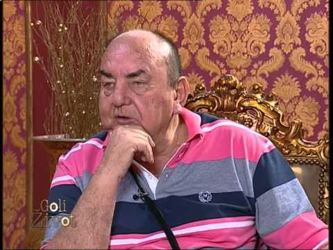 Goli Zivot - Bora Drljaca - (TV Happy 2015)