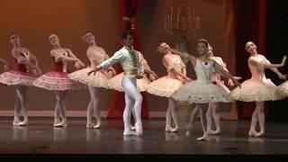 BalletCNJ Paquita Highlights
