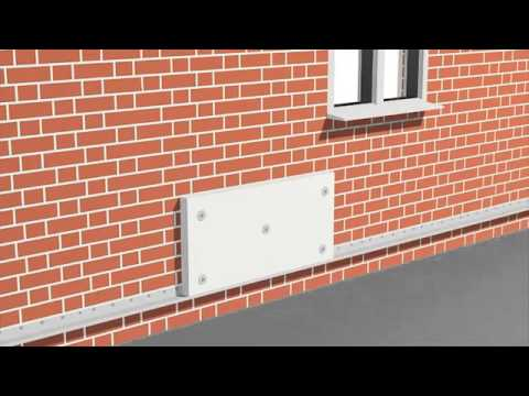 Sustainable Building - External Wall Insulation (Retrofit)