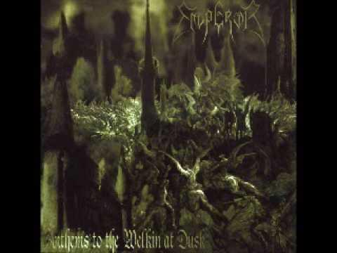 Emperor - Opus A Satana