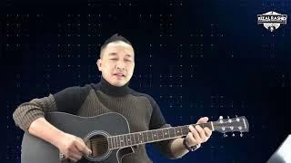 Santai Nyanyi & Guitar : Layan Lagu Lagu Rock dan lagu Lagu Lama