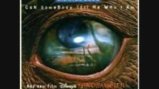 Orange Blue - Can Somebody Tell Me Who I Am (Soundtrack Dinosaur).wmv