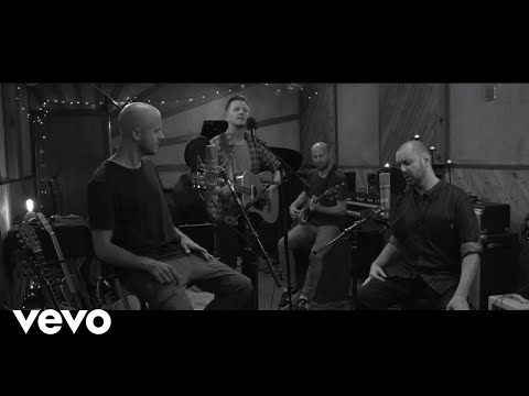Milow - Lay Your Worry Down (Acoustic Video) ft. Matt Simons
