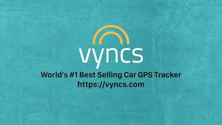 Vyncs Car #GPSTracker and Connected Car Solutions | Many Features In One | Affordable Price