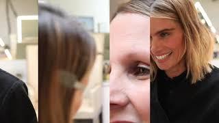 Kristie Streicher x HOW TO: Fill In Sparse Brows