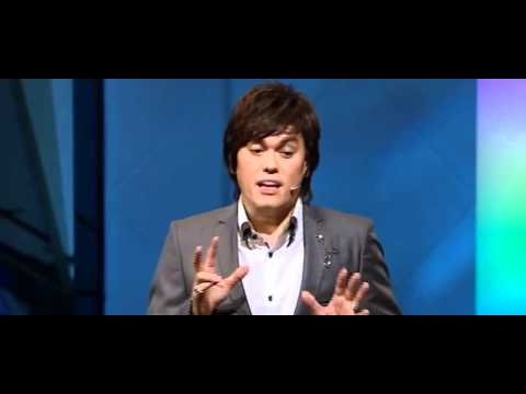 Joseph Prince - The Truth About Ananias And Sapphira - 28 November 2010