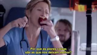 Nurse Jackie 2ª Temporada Legendado por N E R D S