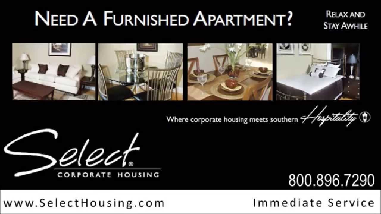 Providence Park Furnished Apartments In Northeast Columbia SC
