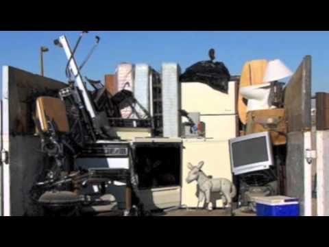 Local Junk Removal Hollywood