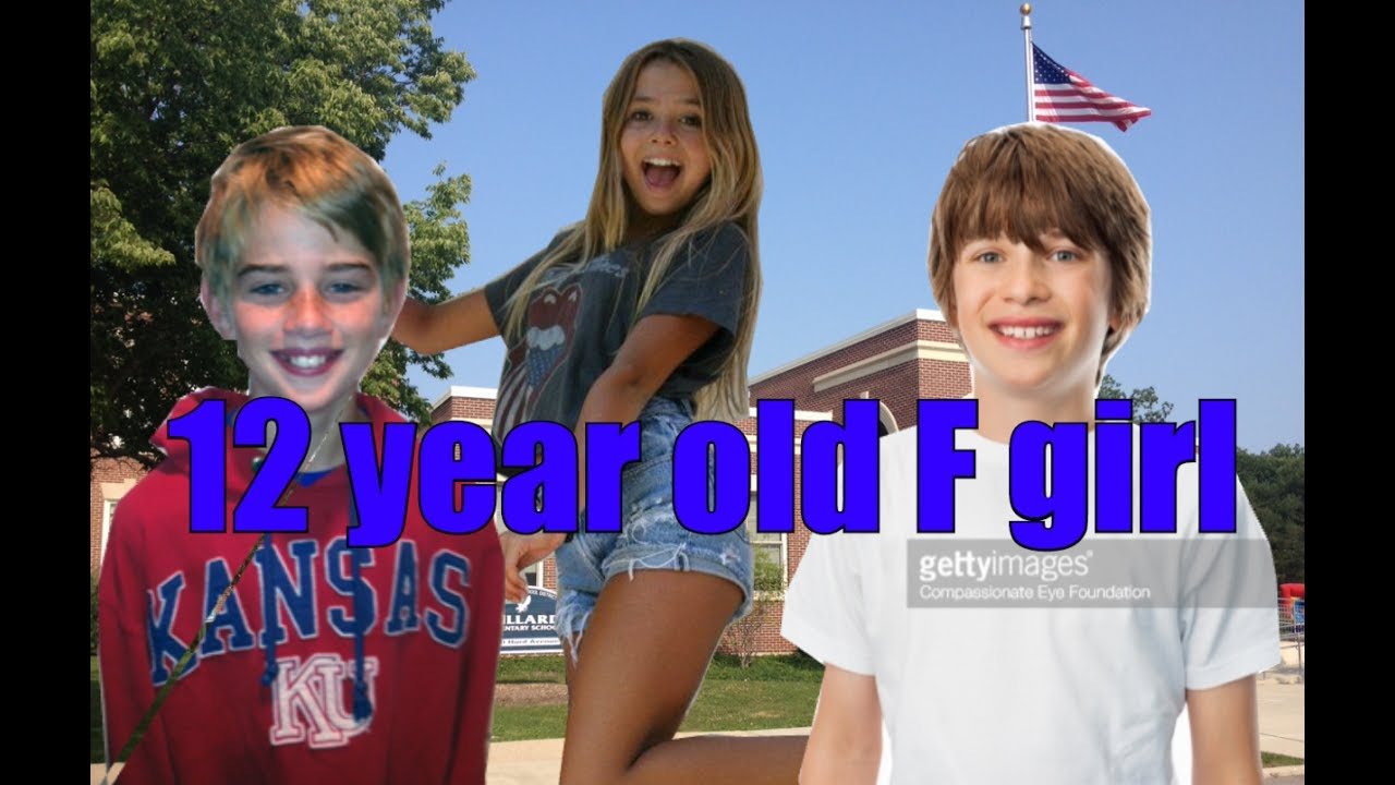 Sex games for 12 year olds