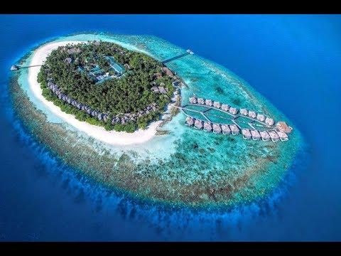 """Вебинар «Outrigger Konotta Maldives Resort – земной рай на Мальдивах"""""""