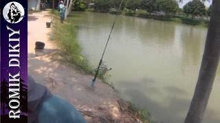 Рыбалка в Тайланде. Часть 2: В поисках арапаймы (14 марта 2015г).