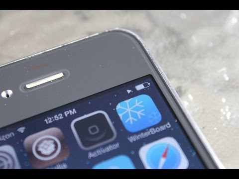 """How to Bring Back """"Now Playing"""" in the Notification Bar in iOS"""