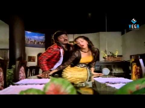 Rajanadai - Vijakanth | Gouthami | Seetha | Onnum Rendum Song