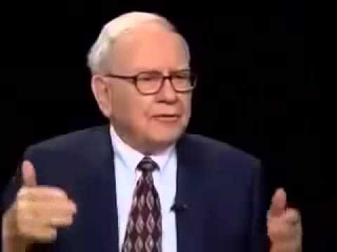 Warren Buffett explains Purchase of Burlington Northern Santa Fe Railroad (April 1, 2011)