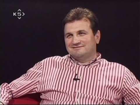 Rnk Split Slaven Žužul u Mosorijadi 25.05.2011.