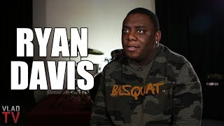 Ryan Davis: Money Is the Reason Celebs Like R. Kelly Are Getting Busted (Part 3)