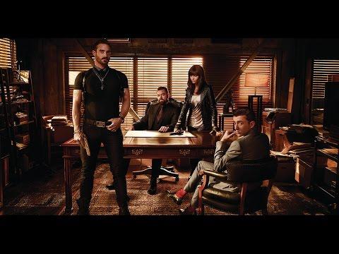 Download ROGUE - Own Season 1 & 2 On Digital HD