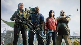 WORLD WAR Z    Trailer & Gameplay    New Multiplayer Survival Game 2019