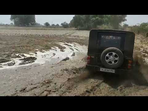 Tata Nano can do it   Most cars couldn't   Tata Nano Off Road  