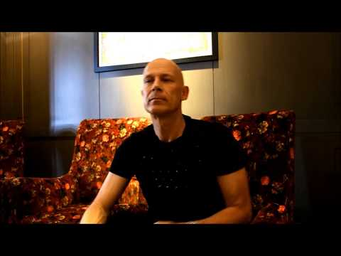 ACCEPT's Wolf Hoffmann on 'The Rise Of Chaos', Songwriting & Upcoming WACKEN OPEN AIR Show (2017)