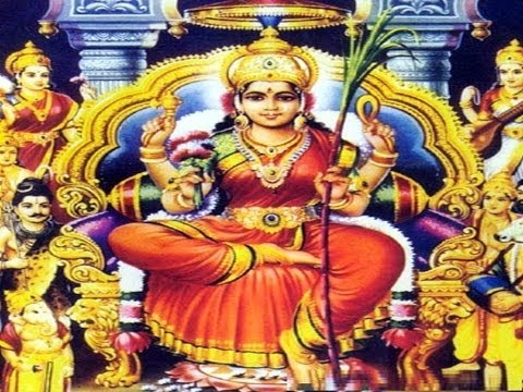Mooka Pancha Sati - Arya Shatakam - To get Intelligence & Flow of Speech