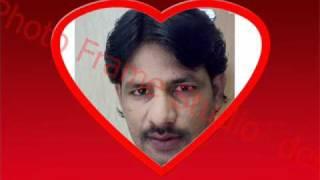 talib hussain dard کلیاں گزارے ساڈے ہوندے نہی