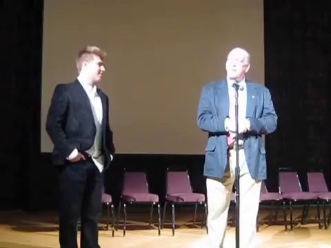"""Film Premiere & Discussion: """"Madman or Martyr"""" (2014) at Charles H. Wright Museum - Snippet 1/8"""