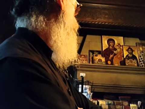 Orthodox Greek Church Trip Boston(7)