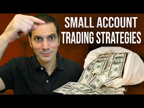 Best SMALL ACCOUNT Options Trading Strategies (Beginner Tutorial)