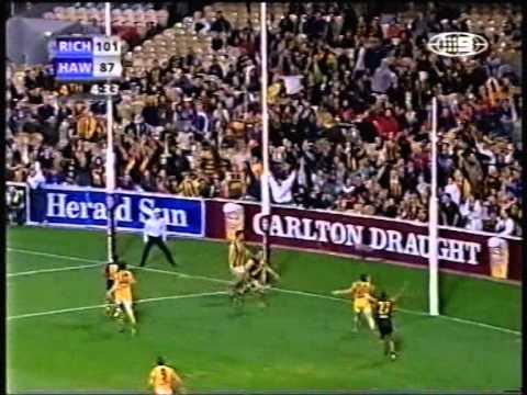 Ty Zantuck's Soccered Goals In 2002 Send Eddie Nuts!